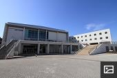 相模原キャンパス写真